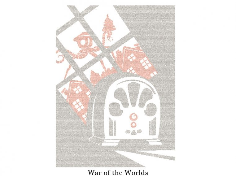Books as Art by Litographs - 6