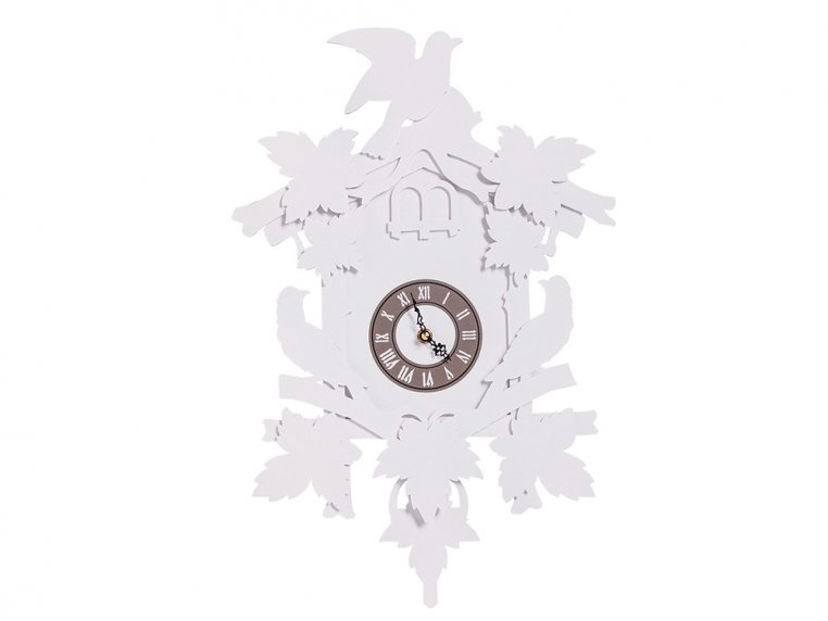 Large Cuckoo Clock by FunDeco - 4