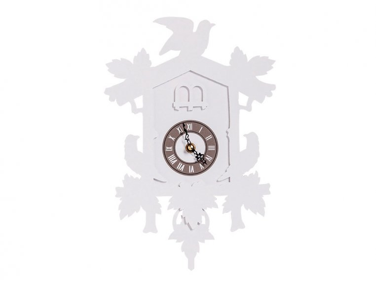 Small Cuckoo Clock by FunDeco - 6