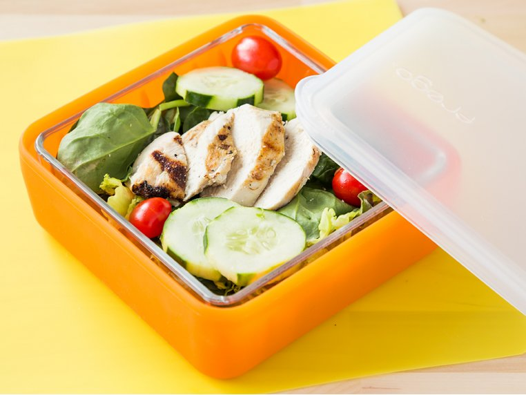 Food Storage Container - 4 Cup by Frego - 1