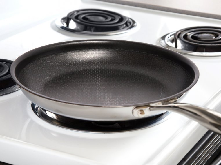 Non-Stick Fry Pans by Black Cube - 1