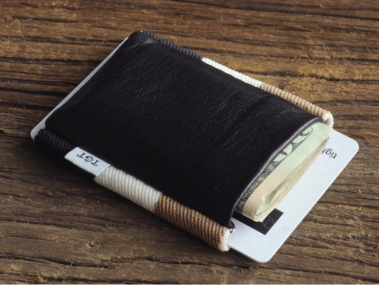 Men's Minimalist Wallet by TGT - 2