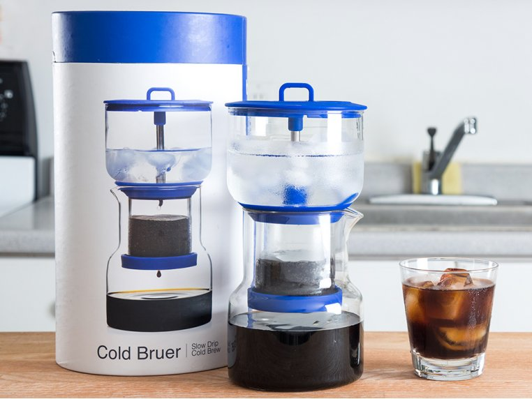 Cold Brew Coffee Maker by Bruer - 1