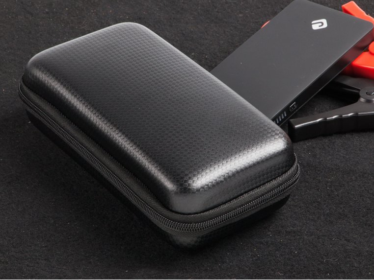 Protective Carrying Case by JunoJumper - 1