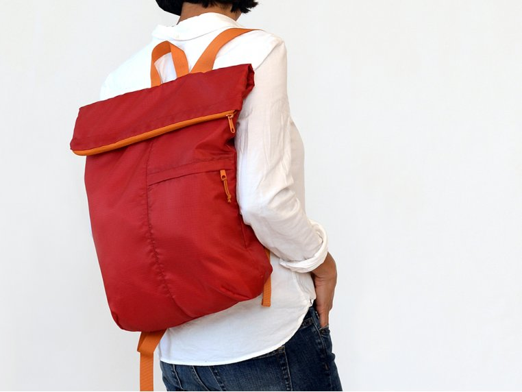 Backpack by Flip & Tumble - 1
