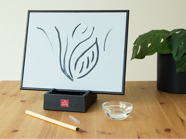 Original Zen Drawing Board by Buddha Board - 1