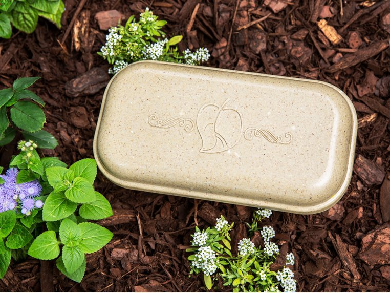 Smaller Pet Burial Pods by Paw Pods - 1