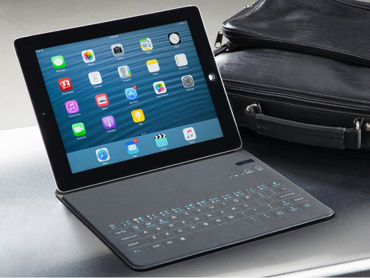 PortFolio Tablet Keyboard by iwerkz - 1