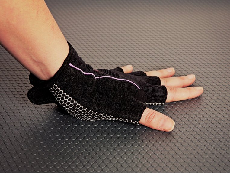 Pro Fitness Gloves by Wrist Assured Gloves - 1