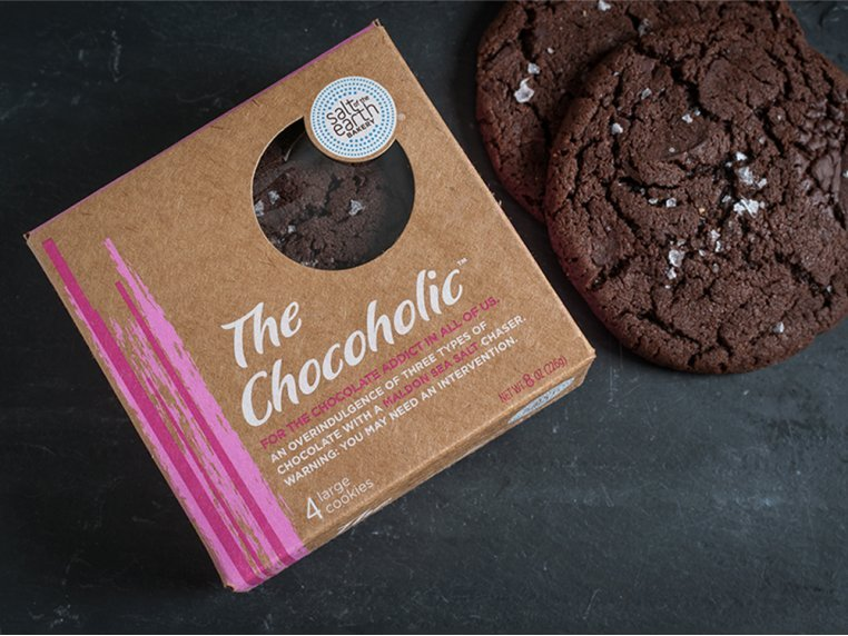 Cookies - Set of 3 by Salt of the Earth Bakery - 4