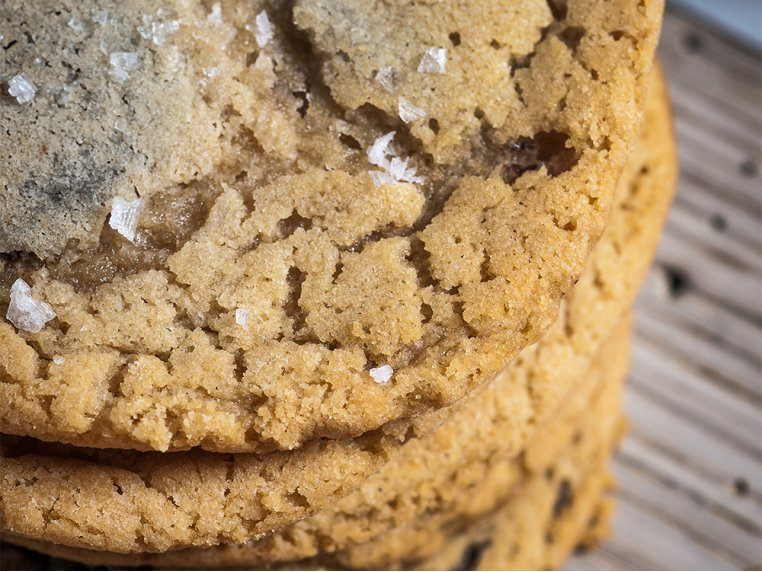 Cookies - Set of 3 by Salt of the Earth Bakery - 5