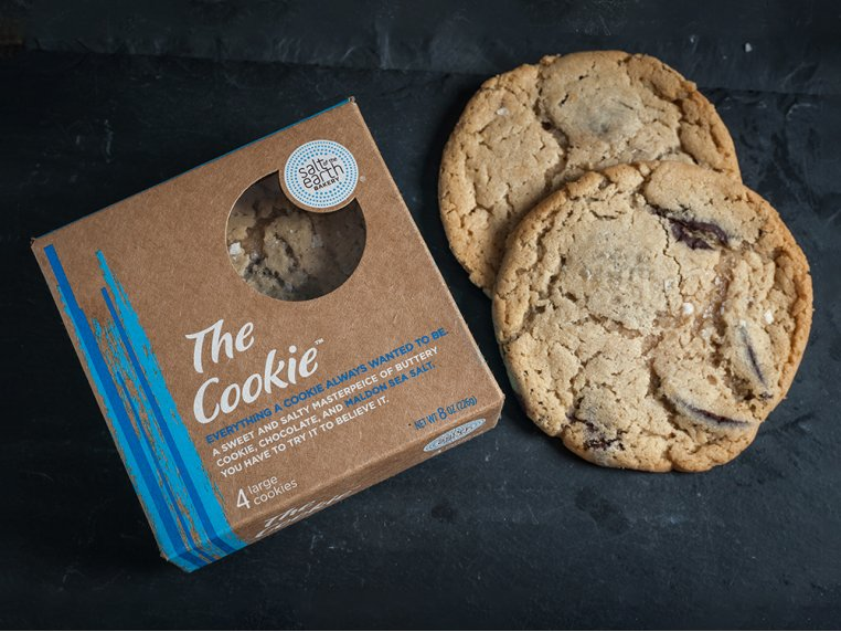Cookies - Set of 3 by Salt of the Earth Bakery - 2