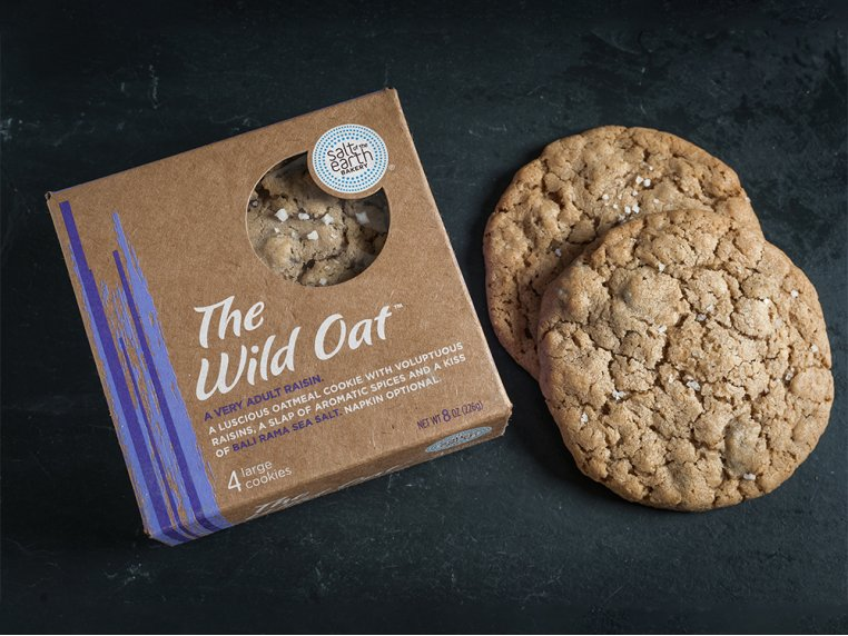 Cookies - Set of 3 by Salt of the Earth Bakery - 3