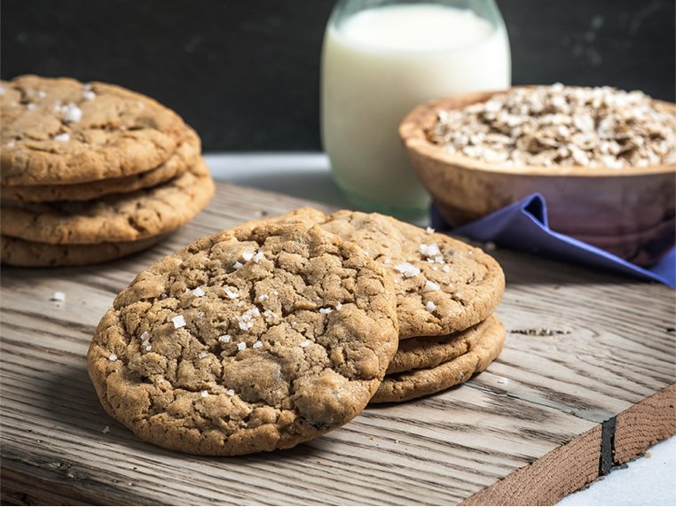 Cookies - Set of 3 by Salt of the Earth Bakery - 6