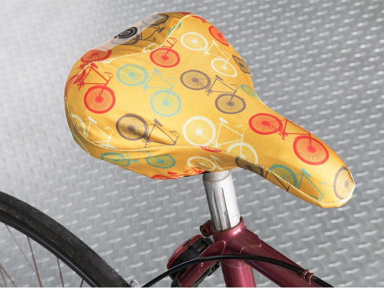 Bike Seat Cover by CitySeat - 1