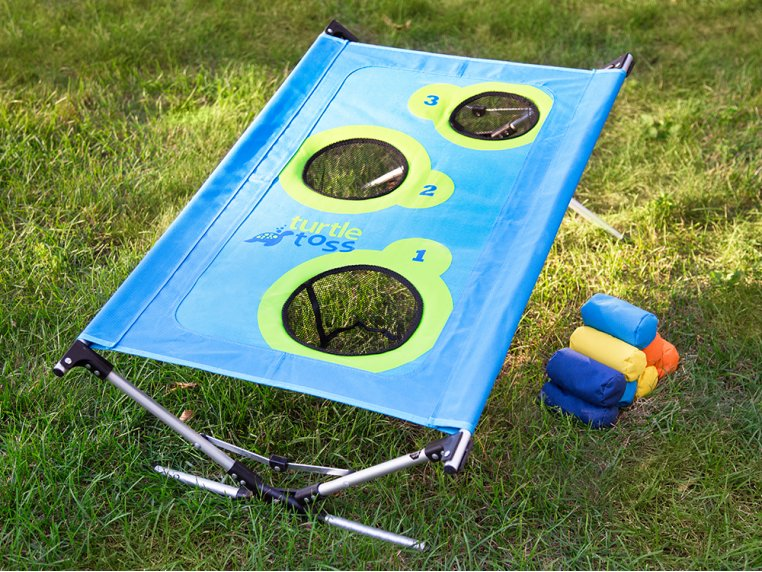 Turtle Toss - Two Boards by SeaTurtle Sports - 1