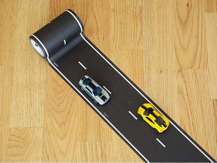 PlayTape - Classic Road by InRoad Toys - 1