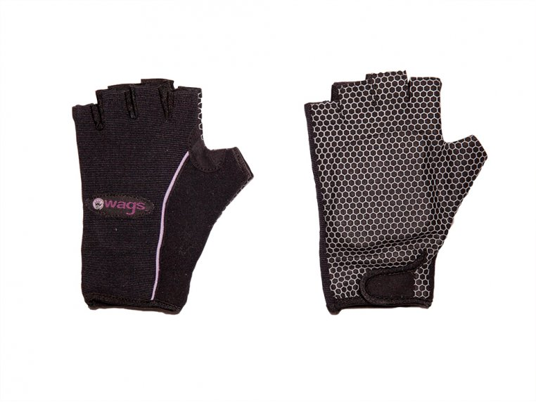 Pro Fitness Gloves by Wrist Assured Gloves - 4