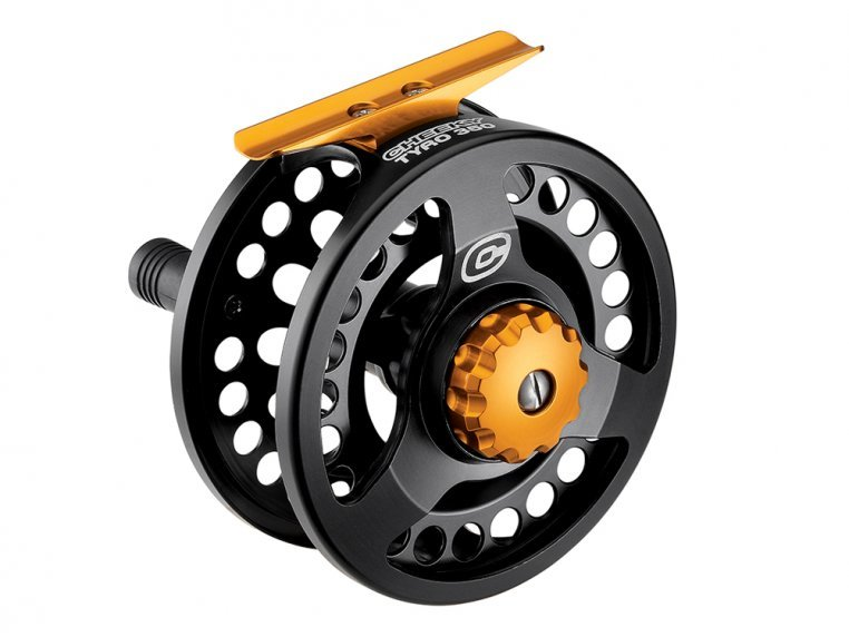 Tyro Fly Reel by Cheeky Fishing - 5