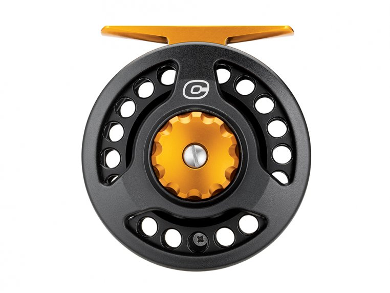 Tyro Fly Reel by Cheeky Fishing - 6