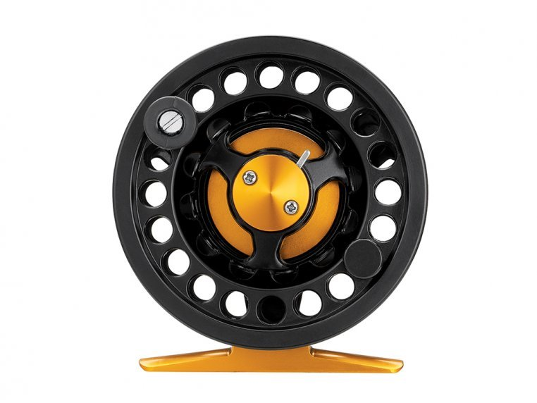 Tyro Fly Reel by Cheeky Fishing - 7