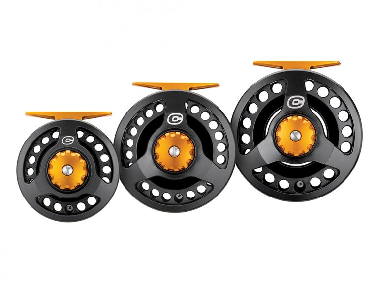 Tyro Fly Reel by Cheeky Fishing - 8