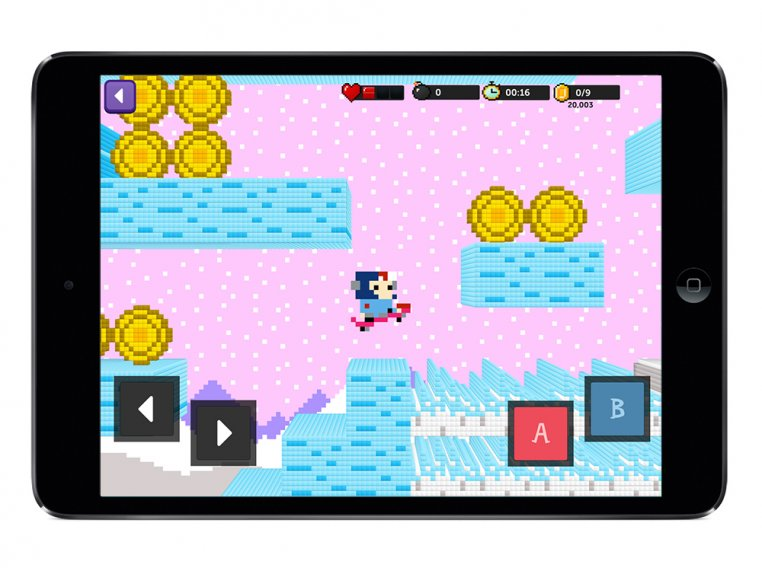 Video Game Creation Platform by Bloxels - 9