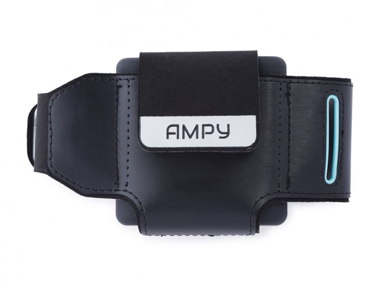 Kinetic Power Bank + Accessories by AMPY - 8