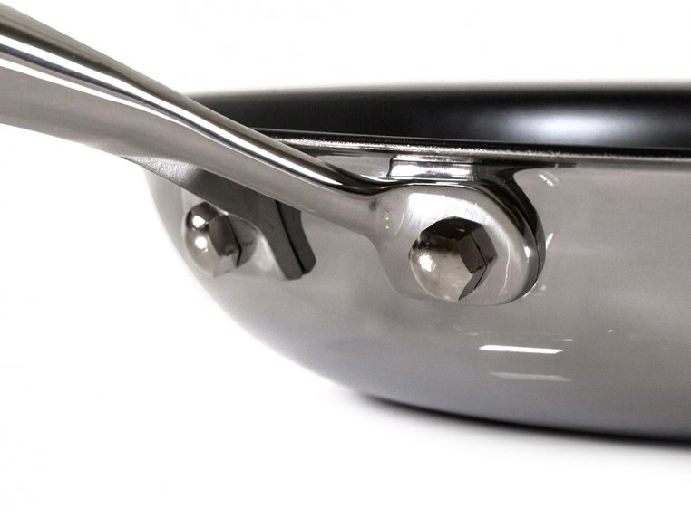 Non-Stick Fry Pans by Black Cube - 5