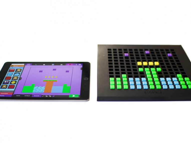 Video Game Creation Platform by Bloxels - 10