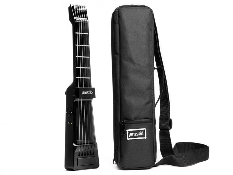 Bluetooth Guitar & Travel Case by Jamstik+ - 9