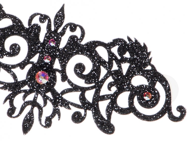 Skin Jewelry - Courageous by Black Lace - 3