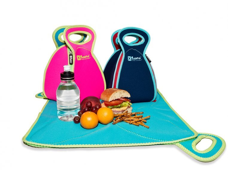 Placemat Lunch Bag by Solvetta - 5
