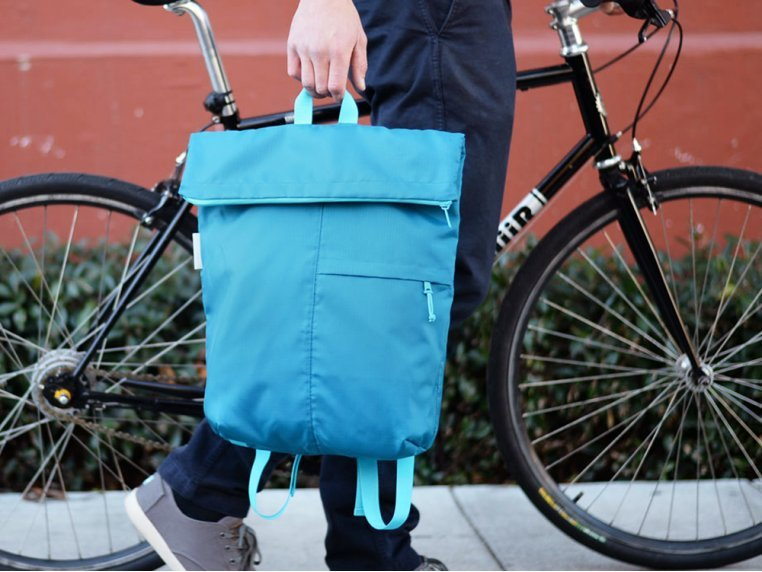 Backpack by Flip & Tumble - 2