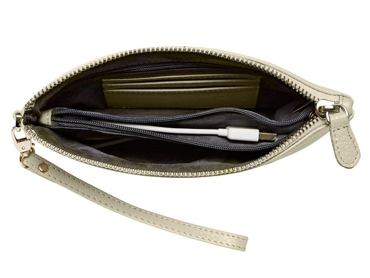 Classic Wristlet by Mighty Purse - 6
