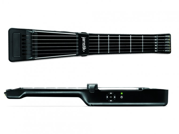 Bluetooth Connected Guitar by Jamstik+ - 7