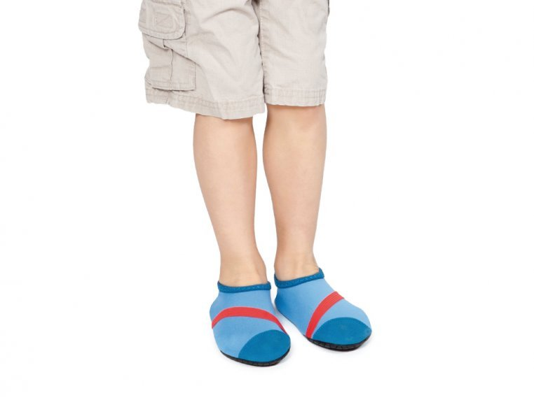 Kid's Minimalist Athleisure Shoes by FitKicks® - 4