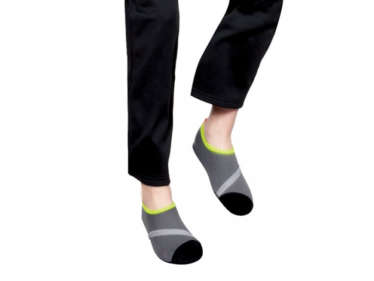Kid's Minimalist Athleisure Shoes by FitKicks® - 5