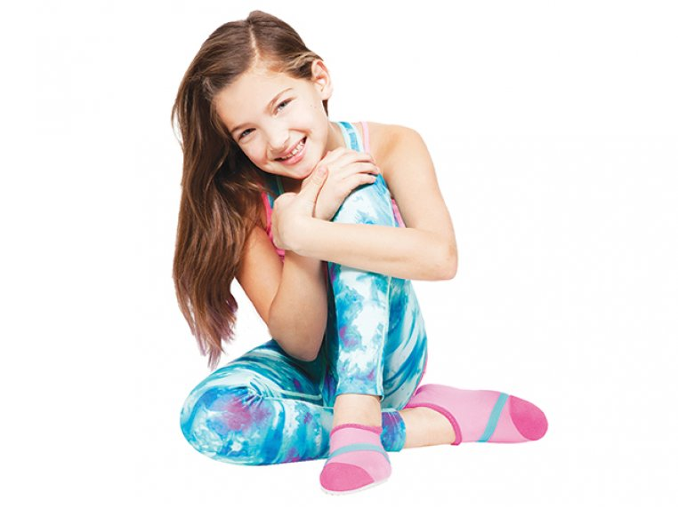 Kid's Minimalist Athleisure Shoes by FitKicks® - 3