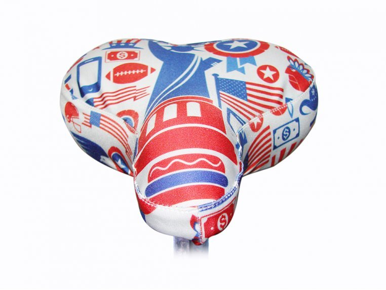 Bike Seat Cover by CitySeat - 8