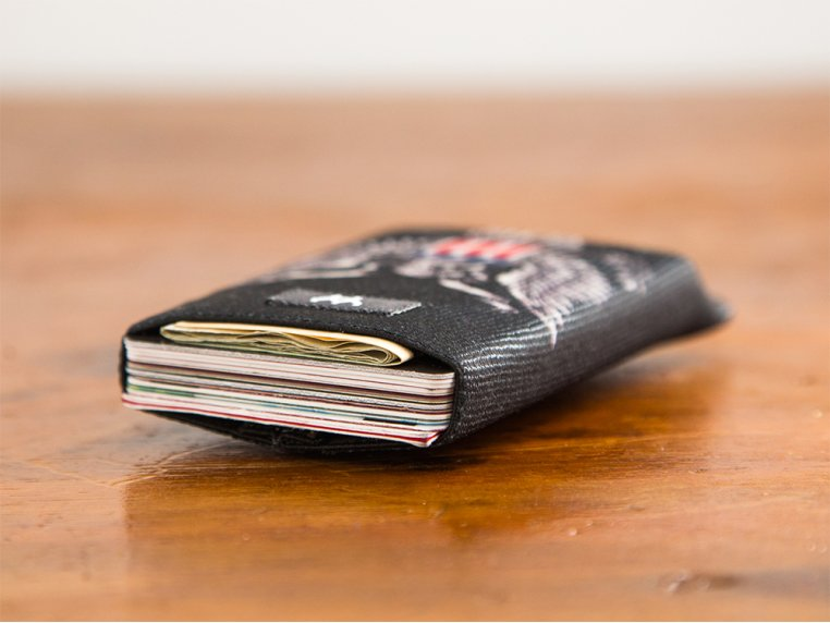 Slim Card Holders by YaY Wallet - 3