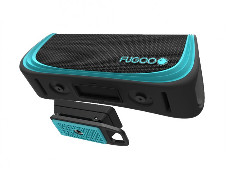 Mount Accessory Pack by Fugoo - 6
