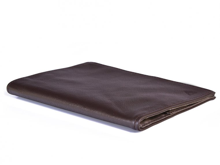 Original Thin Leather Wallet by Allett - 4