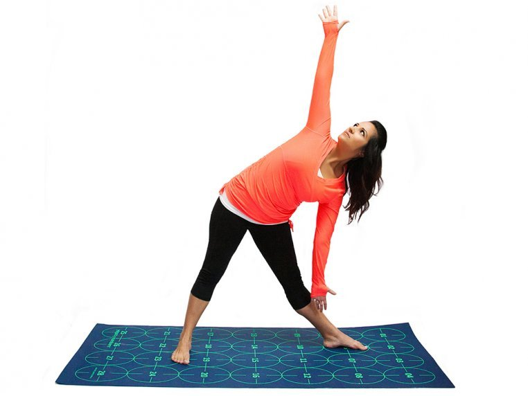 Yoga Mat by Yoga by Numbers - 8