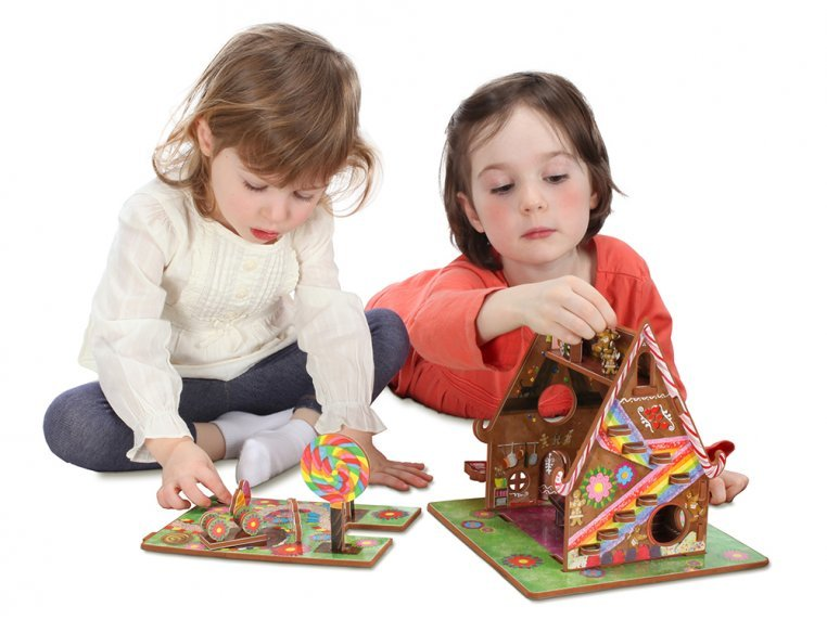 House & Storybook by Storytime Toys - 7