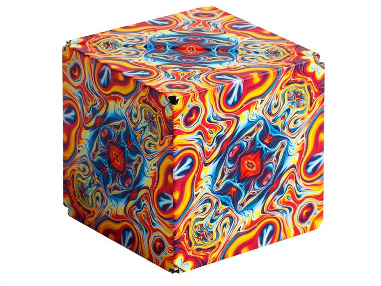 Shashibo Magnetic Puzzle Box by Fun in Motion Toys - 10
