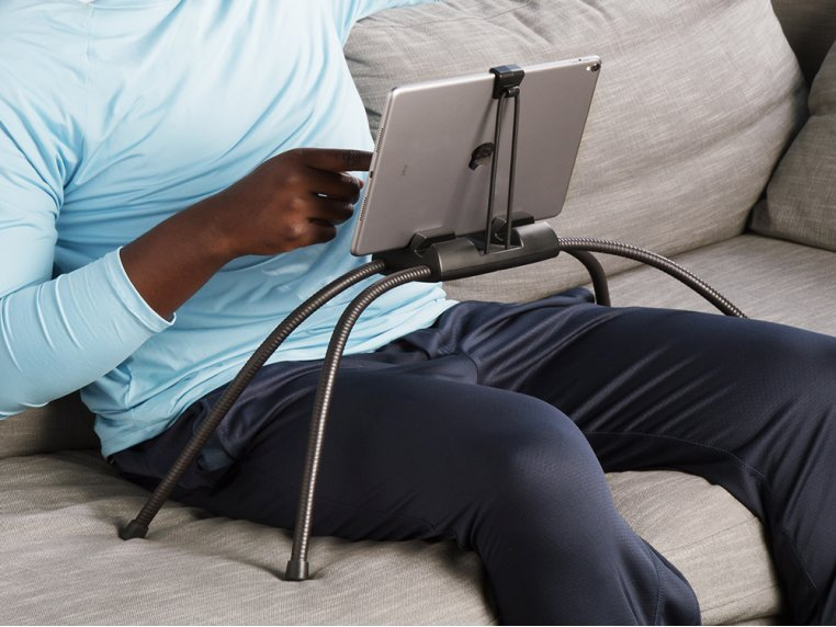 Flexible Universal Tablet Stand by Tablift - 1