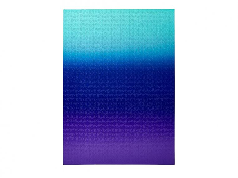 Color Gradient Puzzle by Areaware - 4