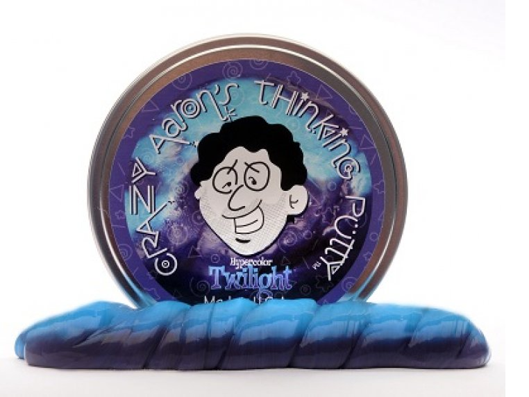 Colored Putty by Crazy Aaron's - 7