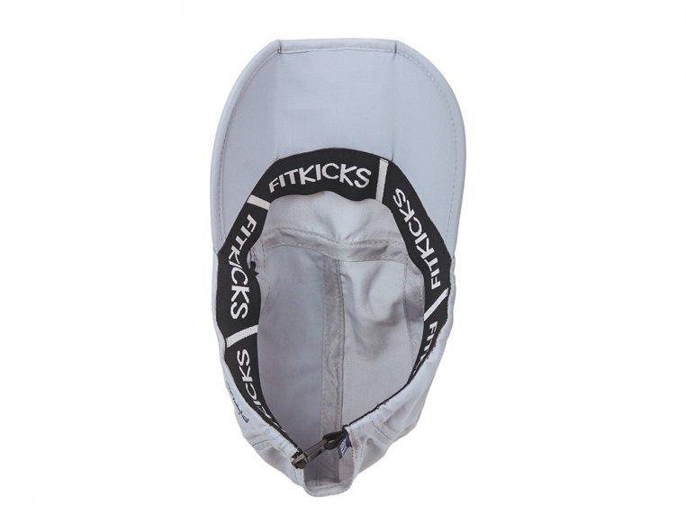Foldable Baseball Cap by FitKicks® - 4